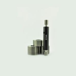 ISO-Metric-Thread-Plug