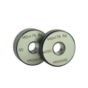 ISO Thread Ring Gauge TRGM001
