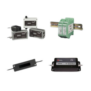 Signal Conditioning Electronic