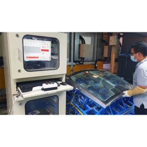 Automatic Measuring machine